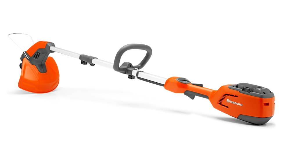 Husqvarna batteri trimmer 136 LIL Image