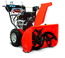 Ariens DeLuxe ST28DLE 921324-01137 Image