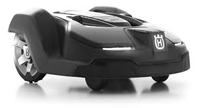 Automower 450X m/Batteritrimmer 115iL på kjøpet Image