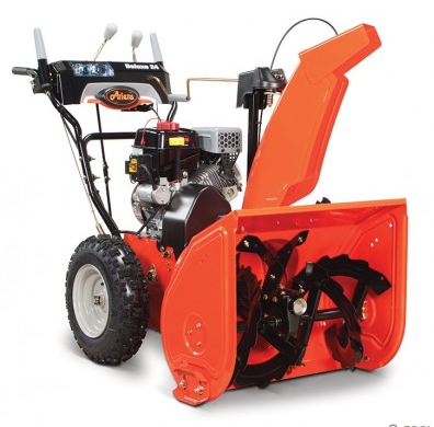 Ariens DeLuxe ST24DLE 921323-01133 Image