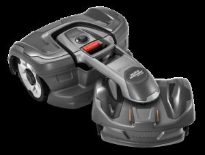 Automower 435X AWD - Ny Image