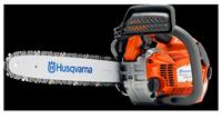 Husqvarna T540XP II motorsag Image